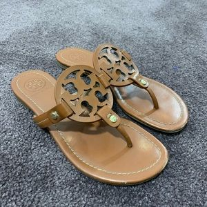 Tory Burch Miller Sandals size 6.5